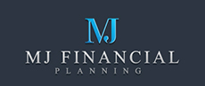 MJ Financial Planning Logo